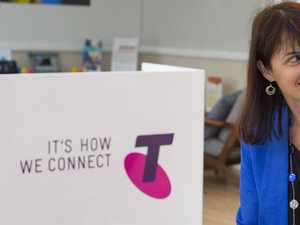 New 'eye-catching' Telstra store arrives in Mackay