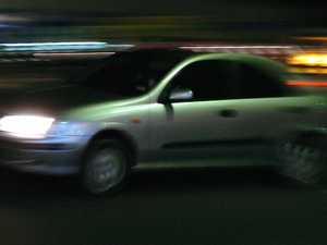 Number of high-range speedsters shocks police