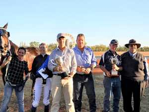 Racing industry pays tribute to talented CQ horseman