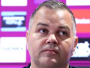 Seibold delivers three names after troll probe