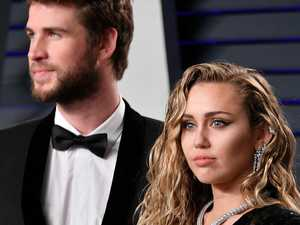 'It sucked': Miley's divorce struggle