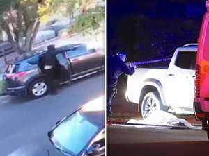 NSW terrorised by guns:  29 shootings in 33 days