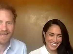 Mega Netflix deal gives Harry, Meghan new-found independence