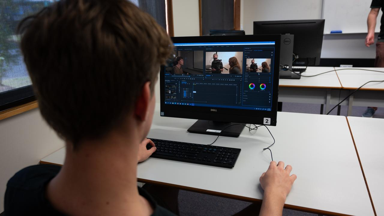 Prospective students will be have one-on-one access with teachers across the state, can log into live demonstrations and on-demand information sessions, and even do 360 degree virtual tours of campuses as part of next week's TAFE NSW Open Day.