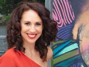 Mackay-born talent's raunchy twist on BrisFest 2020