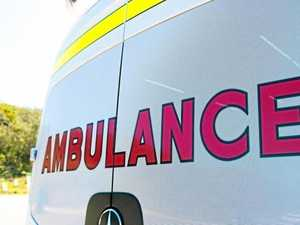 Car crashes off road along busy Gracemere stretch