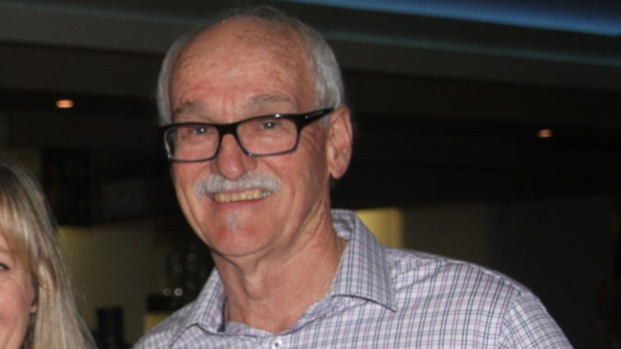 Shane Bridley is fondly being remembered by friends, family and various sports clubs after the 70-year-old lost his battle with cancer on Saturday.