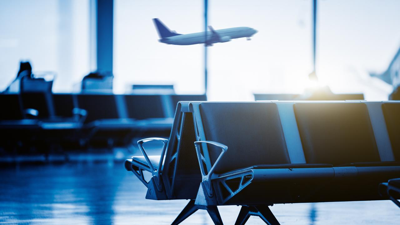 The Australian Government has capped the number of return travellers. Photo: iSTOCK