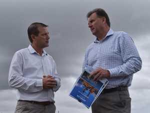 Bennett calls for Bailey resignation, claims port's stalling