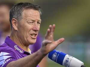 Report: Broncos eyeing interim coach