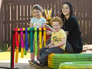 Top childcare educator revealed