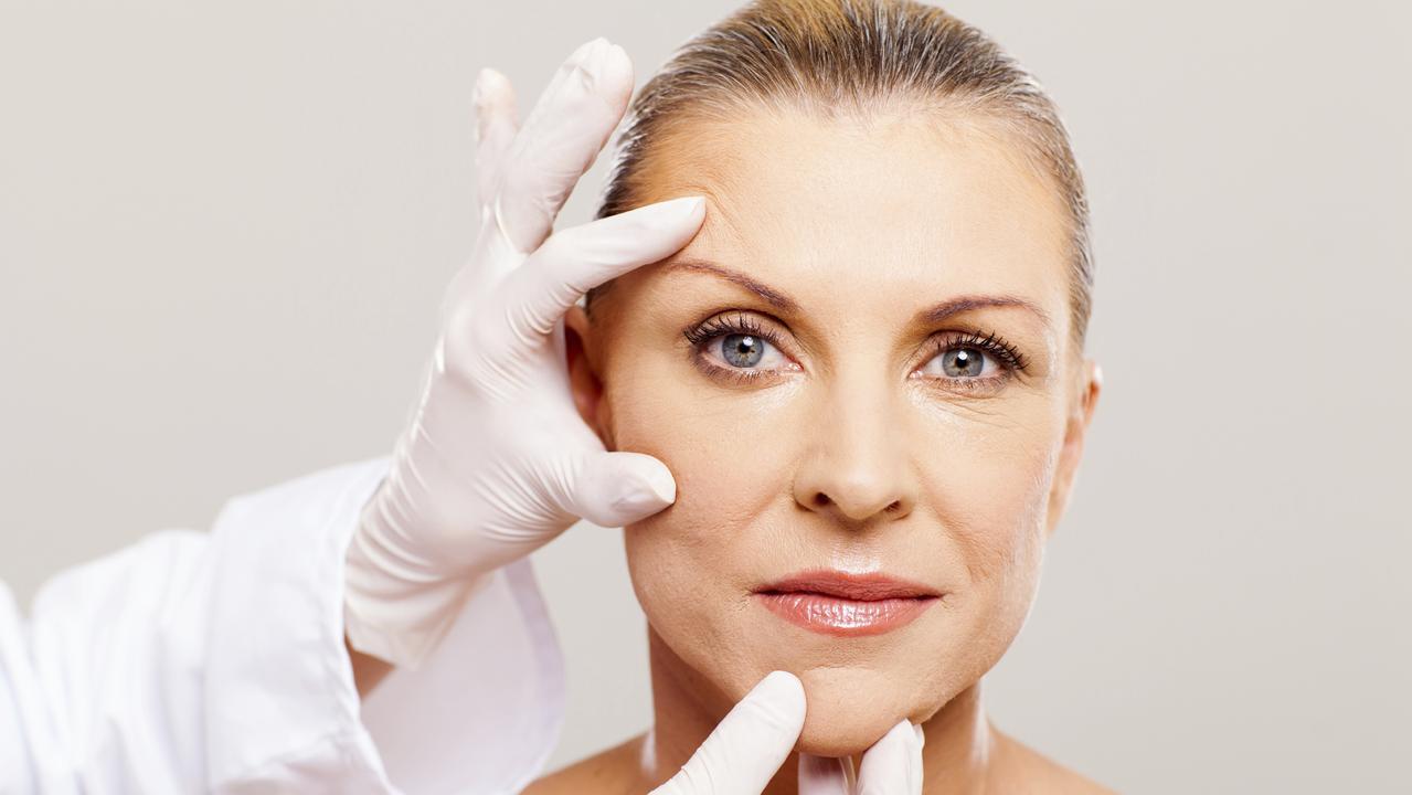 The Australian plastic surgery industry is worth $1 billion.