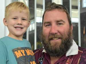 13 things to do with dad for Father's Day in Mackay
