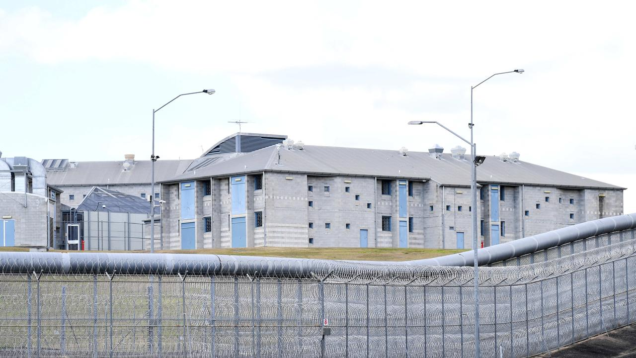 Some staff at Brisbane's Arthur Gorrie Correctional Centre have been told to go only to work and home. Picture: NCA NewWire / Dan Peled