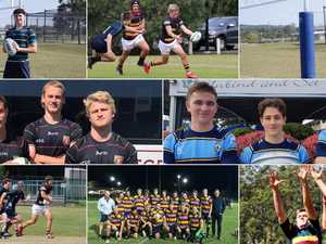 Generation next: 25 Coast schoolboy rugby stars of today