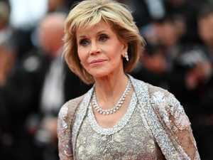 Jane Fonda reveals big celeb sex regret