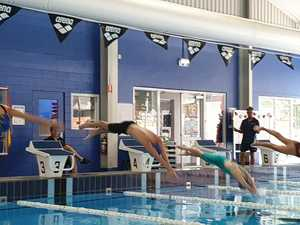 NCAS swimmers make splash in and out of pool