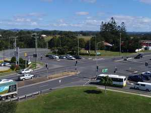 Gympie's worst kept secret proves costly for three drivers