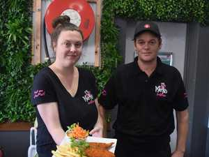 Chef reveals secret to best schnitty in the Whitsundays