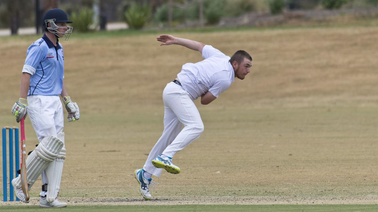 GAME ON: Stanthorpe cricketers will get their chance to take to the pitch however it may be in a modified format.