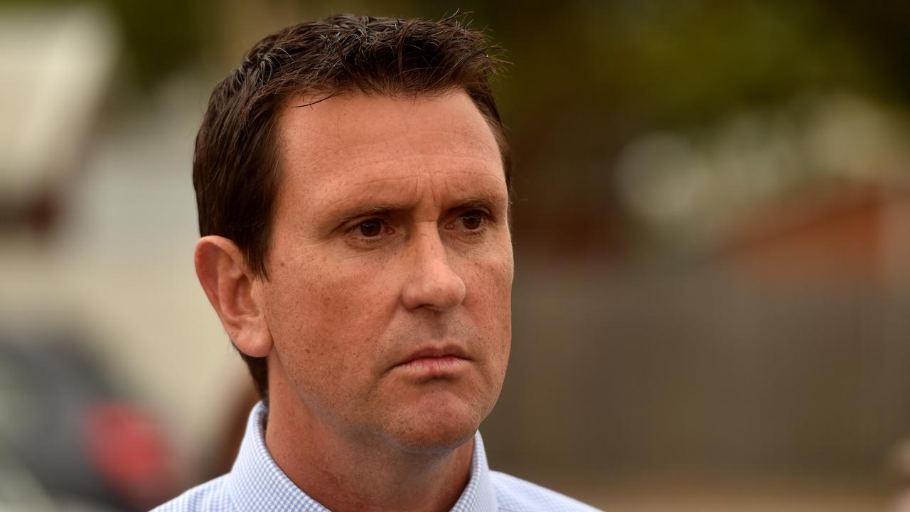 Ninderry MP Dan Purdie says he needs more information before he makes his stance on the proposed Coolum surf ranch clear. Picture: Evan Morgan