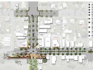 FIRST LOOK: Biggenden's Streetscape makeover revealed