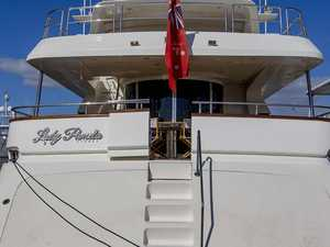 Yacht skipper charged over alleged breach