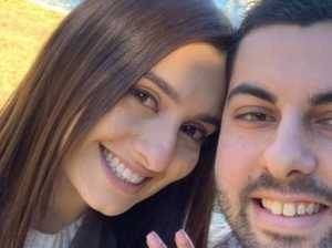 'Blatant prejudice': Bride's fight to wed
