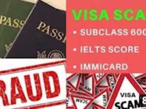 New $10,000 visa scam to get into Australia
