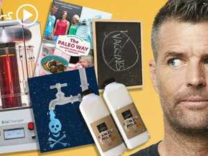 The 'cult' of Paleo Pete Evans