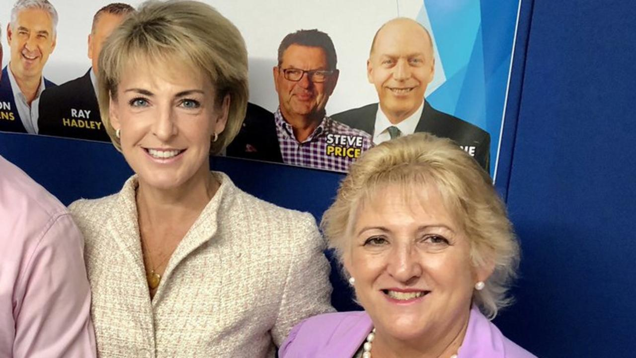 Senator Michaelia Cash and Capricornia MP Michelle Landry were hopeful that the increased transparency would force big businesses to do the right thing.