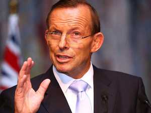 Tony Abbott scores UK trade role