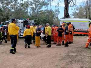 Search continues near Grafton for missing Lismore man