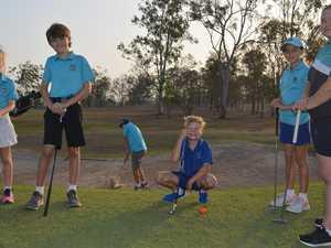 RESULTS: BITS Junior Golf Club weekend wrap