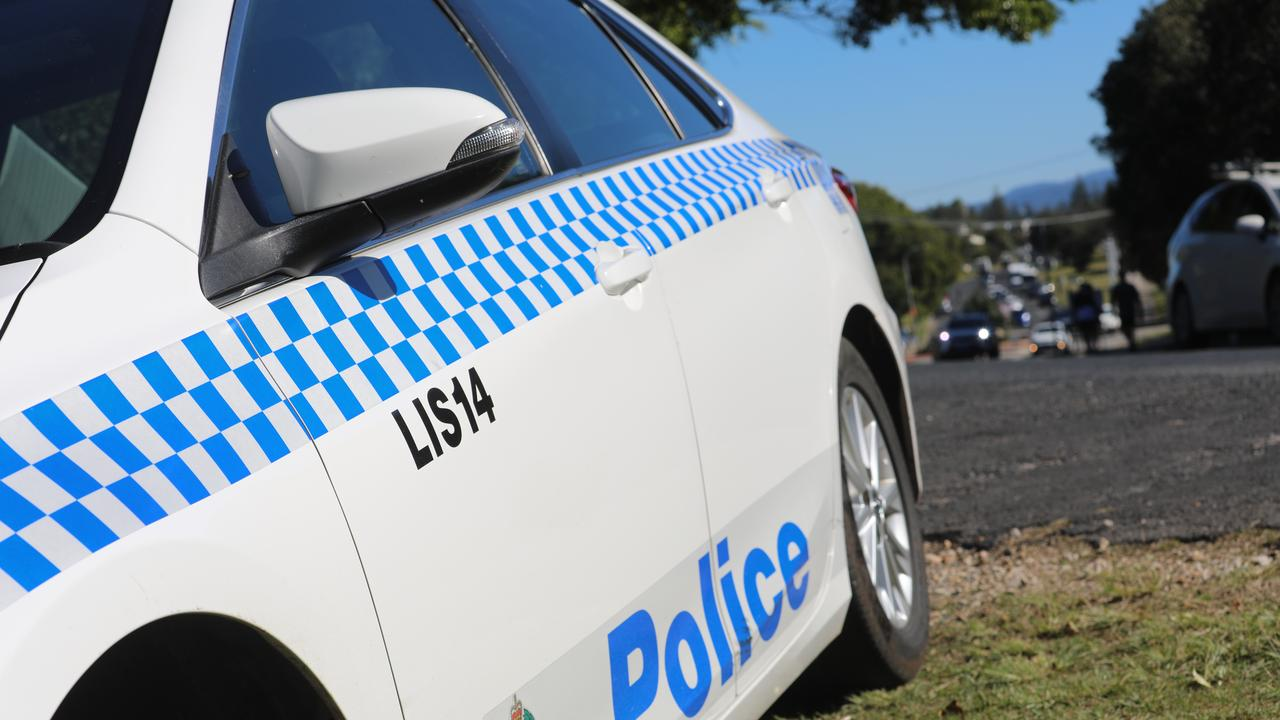 The accused was refused bail at Lismore Local Court on Saturday.