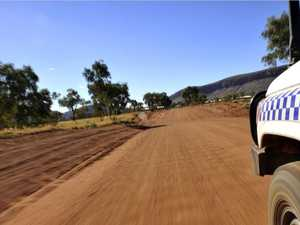 'It was a deserted country road': Drug-driver's excuse