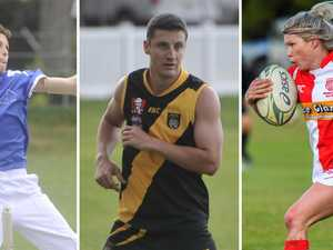 REVEALED: Top 10 code-hopping sports stars in the Clarence