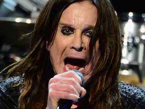 Ozzy reveals he tried to kill Sharon