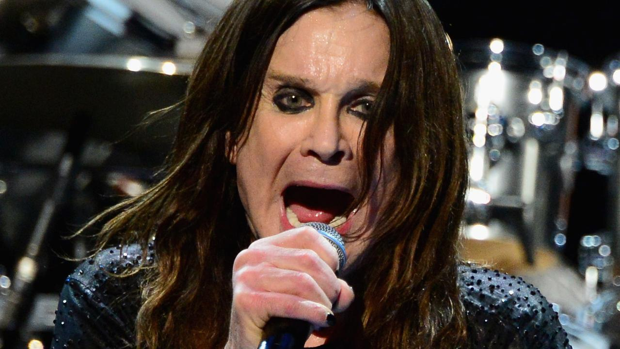 Ozzy Osbourne reveals he 'felt the calmest' while trying to kill wife Sharon
