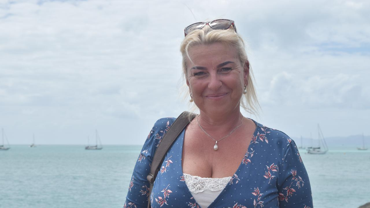 """Whitsunday Charter Boat Industry Association executive secretary Sharon Smallwood says the criteria of the package meant several operators were """"slipping through the cracks"""". Photo: Laura Thomas"""