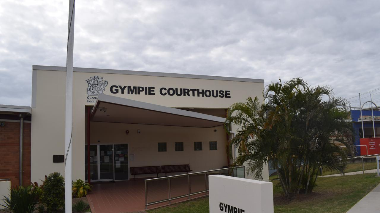 Jacob Liam Day pleaded guilty to the assault in Gympie Magistrates Court.