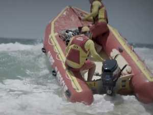 Surf Life Saving Qld TV campaign 2019-20