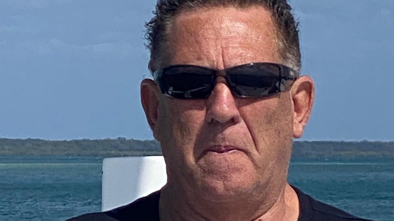 "Straddie Flyer owner John Groom slammed the plan as ""a load of croc""."