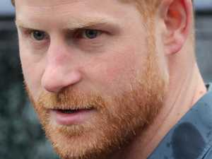 Prince Harry's big betrayal