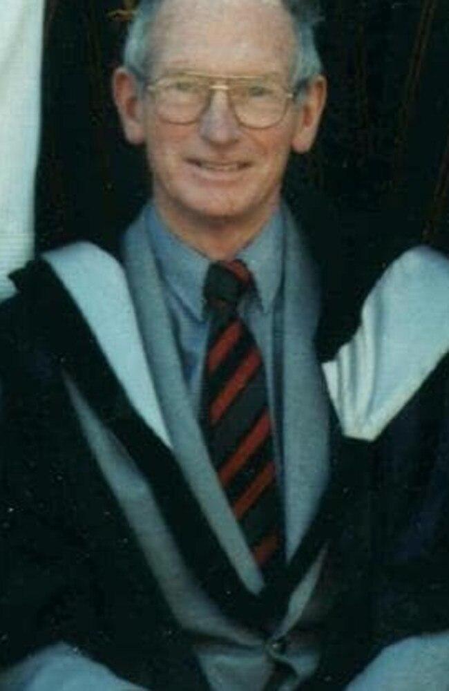 Kevin John Lynch