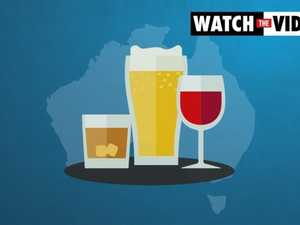 How Australia's national lockdown dramatically changed our drinking habits