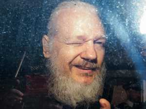Assange's partner pleads for his release to be with his sons