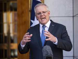 PM warns tech giants Facebook, Google