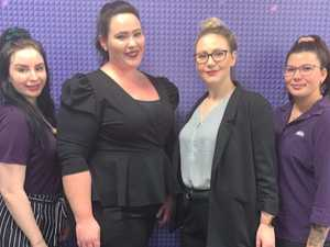 Mackay agency scores gong for helping locals find work