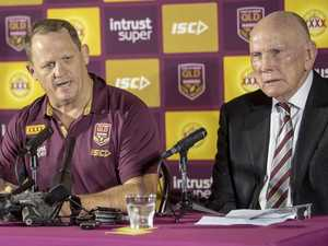 'That's not Queensland': QRL slams Origin eligibility changes